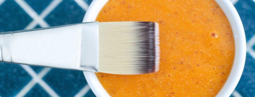 Papaya Enzyme Mask