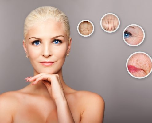 QS Facial Rejuvenation