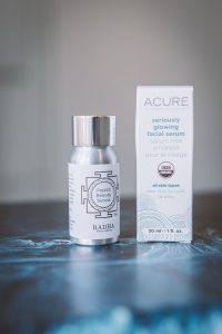 Renude Product anti-age