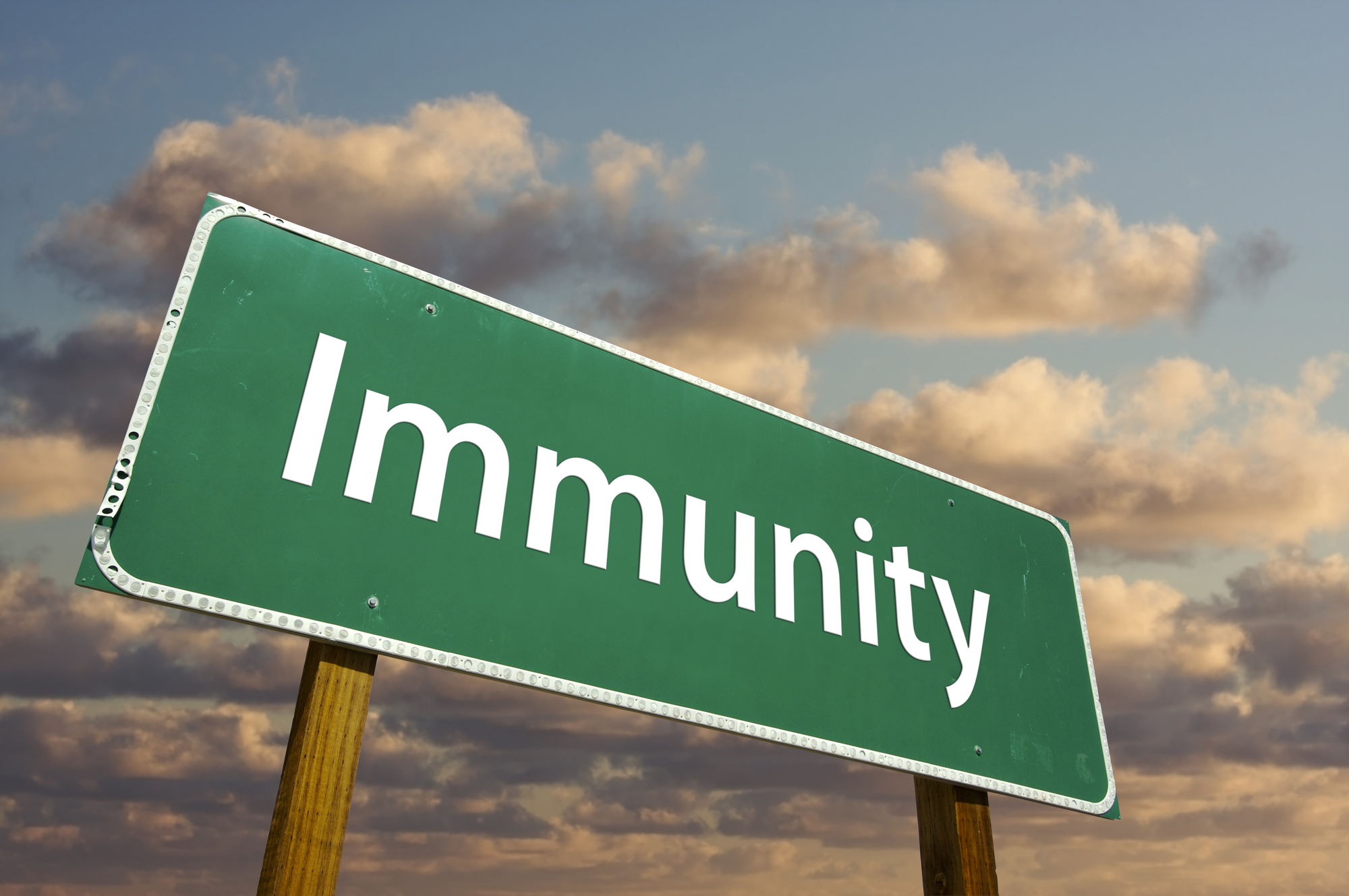 Evidence based Research on How to Boost Your Immune System